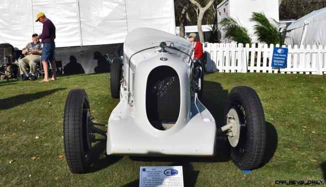 1930 Alfa Romeo 1750GS Testa Fissa 4