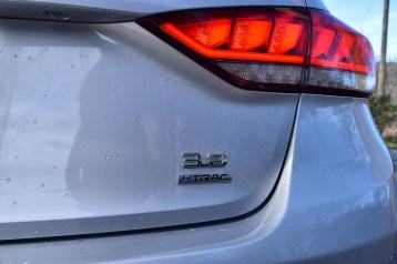 2017 GENESIS G80 AWD 27