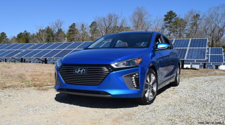 2017 Hyundai Ioniq Hybrid 36