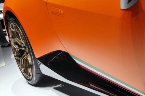 2017 Lamborghini Huracan PERFORMANTE 14