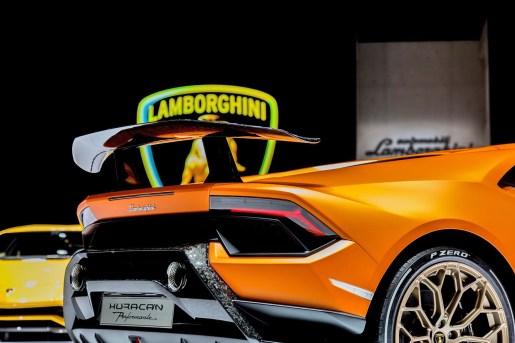 2017 Lamborghini Huracan PERFORMANTE 17