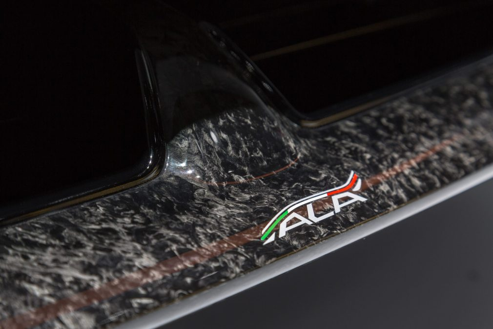 2017 Lamborghini Huracan PERFORMANTE 19