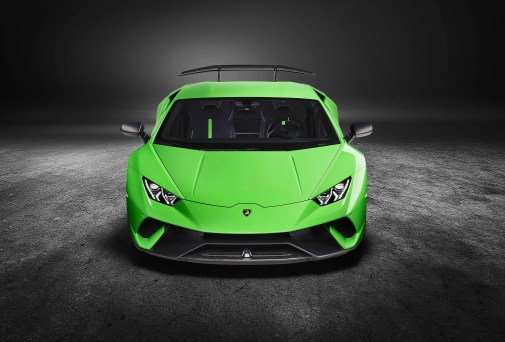2017 Lamborghini Huracan PERFORMANTE 39