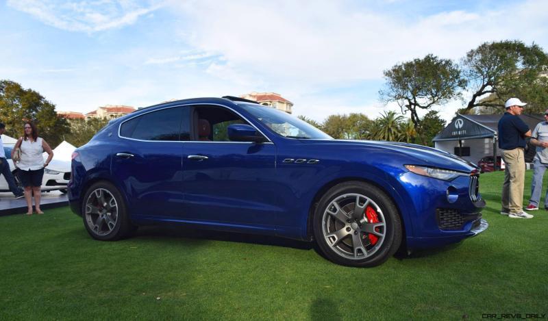 2017 Maserati LEVANTE 14 copy