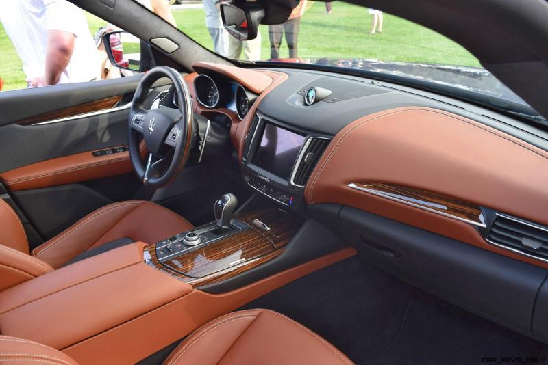 2017 Maserati LEVANTE 16 copy