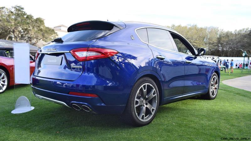 2017 Maserati LEVANTE 20 copy