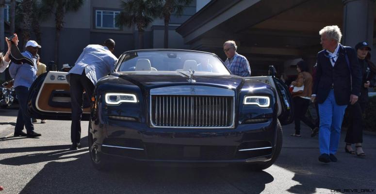 2017 Rolls-Royce DAWN - Inspired by Fashion 22
