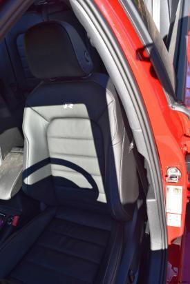 2017 VW Golf R Review 26