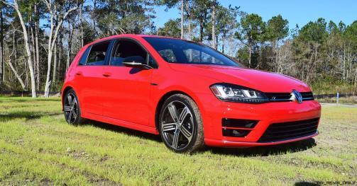 2017 VW Golf R Review 28