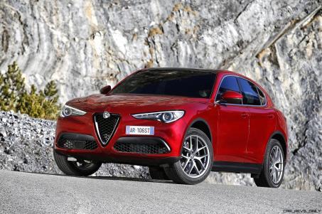 2018 Alfa Romeo STELVIO28