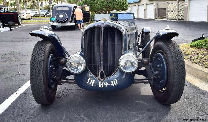 Delahaye 135S Competition 1