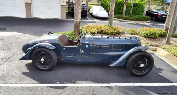 Delahaye 135S Competition 12