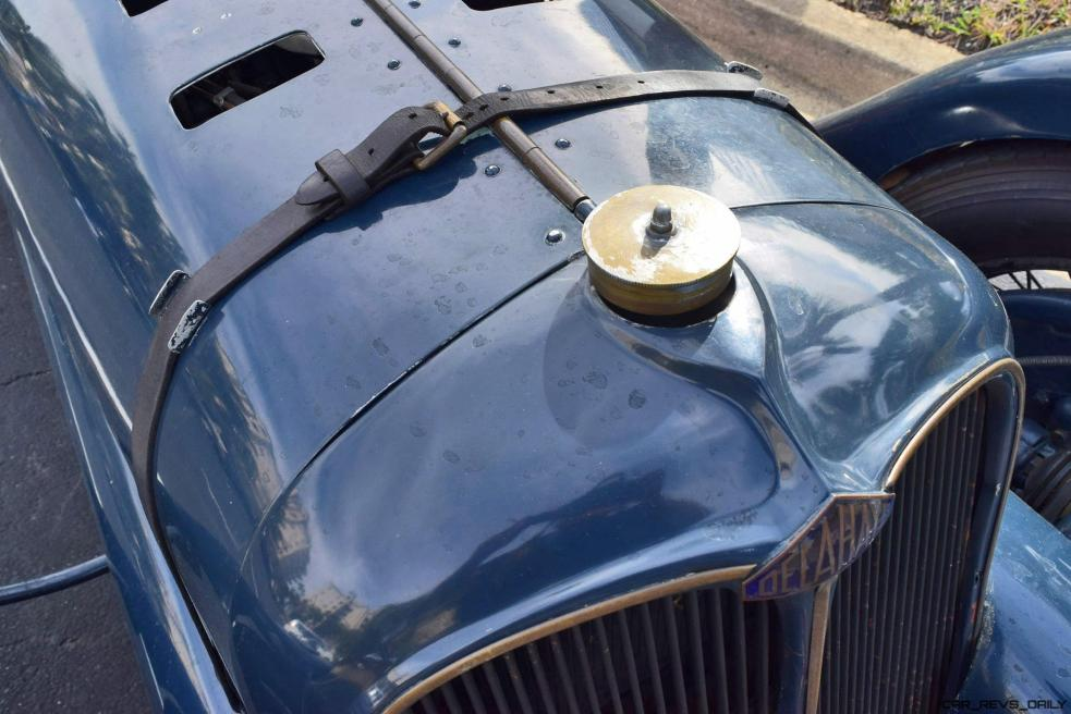 Delahaye 135S Competition 23