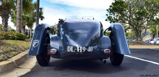 Delahaye 135S Competition 31