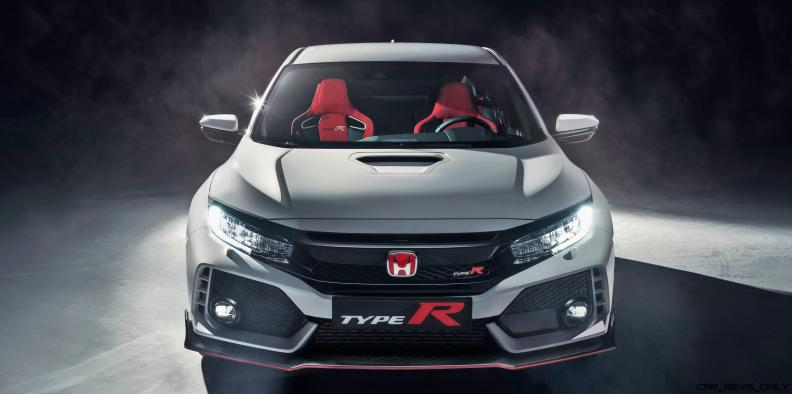 01 - 2017 Civic Type R (European Version) copy