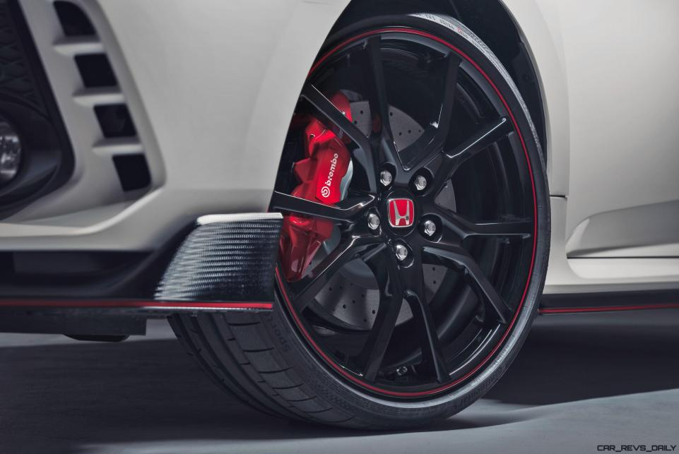 05 - 2017 Civic Type R (European Version) copy