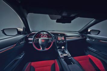 09 - 2017 Civic Type R (European Version) copy