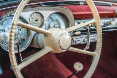1957 BMW 507 Roadster Series I - RM Sotheby's Villa Erba 2017 12