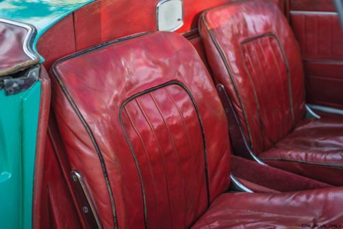 1957 BMW 507 Roadster Series I - RM Sotheby's Villa Erba 2017 16