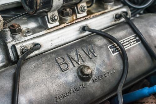 1957 BMW 507 Roadster Series I - RM Sotheby's Villa Erba 2017 26