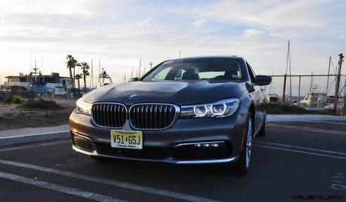 2017 BMW 740e 15