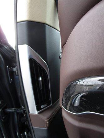 2017 BMW 740e Interior 24
