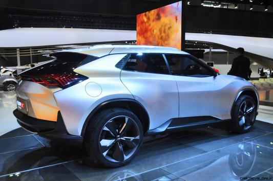 2017 Chevrolet FNR-X Concept 7