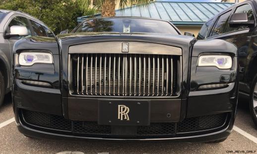2017 Rolls-Royce Black Badge GHOST II 15