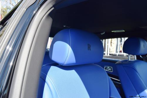 2017 Rolls-Royce Black Badge GHOST II 6