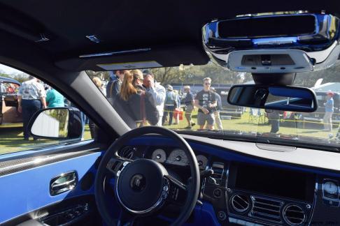 2017 Rolls-Royce Black Badge GHOST II 9