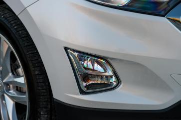 2018 Chevrolet EQUINOX 1.5T Premier 11