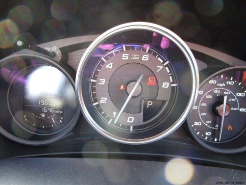 2017 Fiat 124 Spider Lusso INTERIOR 18