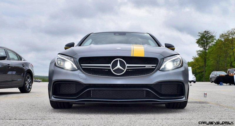 2017 Mercedes-AMG C63 S Coupe6 copy