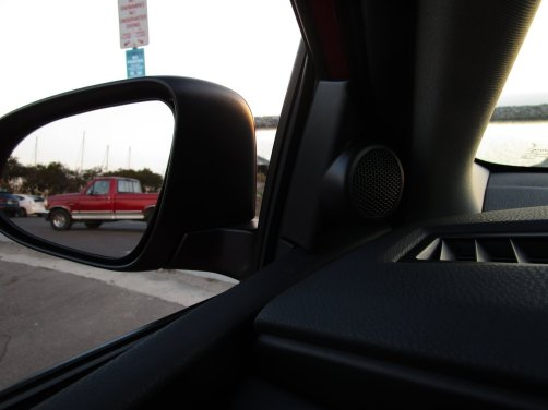 2017 Toyota Corolla iM INTERIOR PHOTOS 11