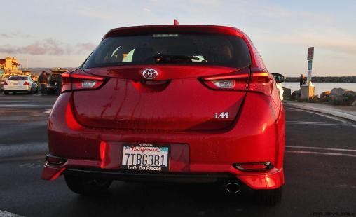 2017 Toyota Corolla iM Review 17