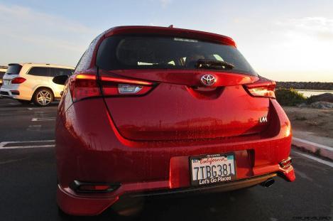 2017 Toyota Corolla iM Review 18