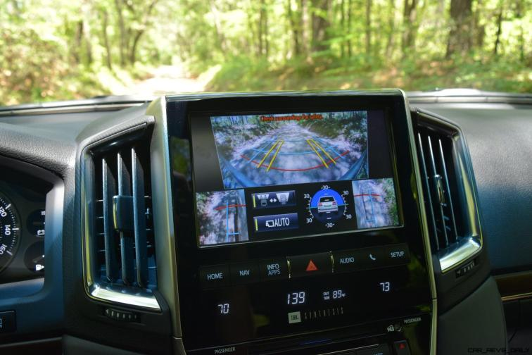 2017 Toyota LAND CRUISER 31
