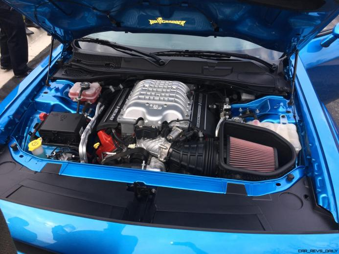 2018 Dodge DEMON SRT Challenger 20