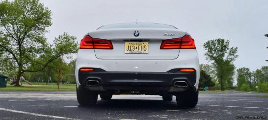 2017 BMW 540i 22