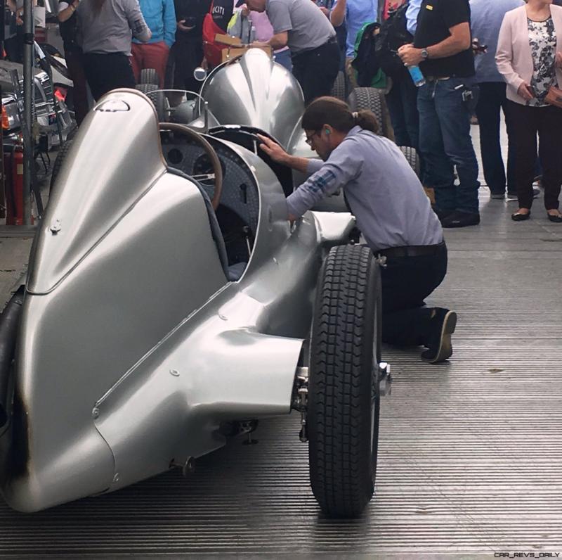 2017 Goodwood Festival of Speed 60