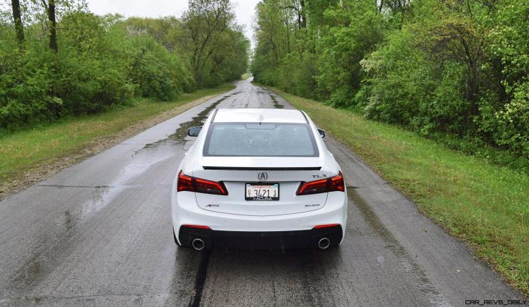 2018 Acura TLX A-Spec 22
