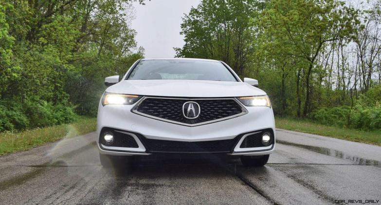 2018 Acura TLX A-Spec 27