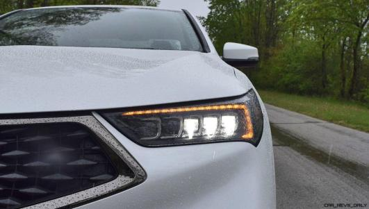 2018 Acura TLX A-Spec 32