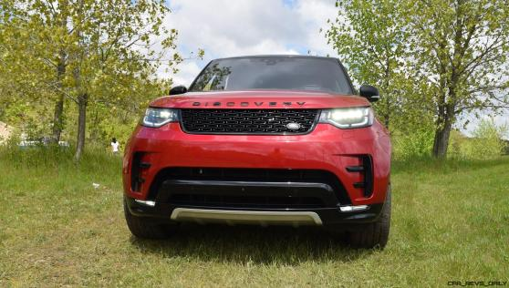 2018 Land Rover DISCOVERY 28