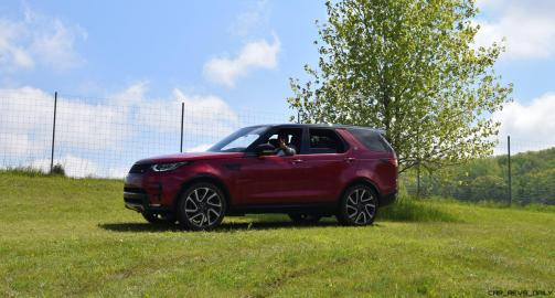 2018 Land Rover DISCOVERY 3