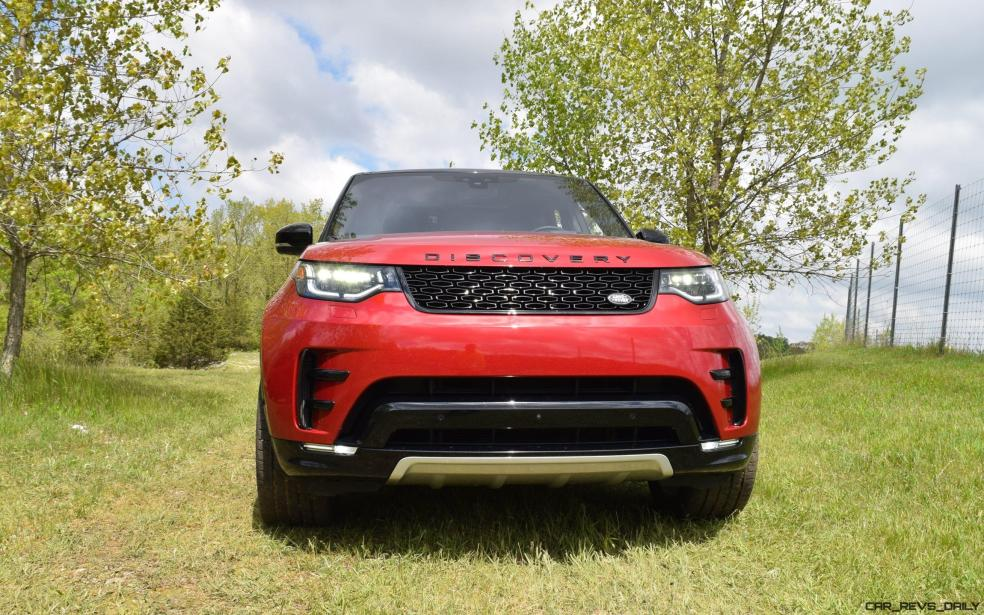 2018 Land Rover DISCOVERY 30