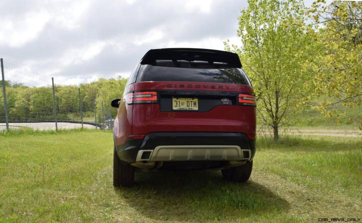 2018 Land Rover DISCOVERY 41