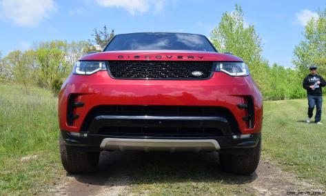 2018 Land Rover DISCOVERY 7