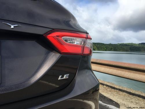 2018 Toyota Camry LE By Zeid Nasser 6