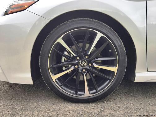 2018 Toyota Camry XSE By Zeid Nasser 18 copy